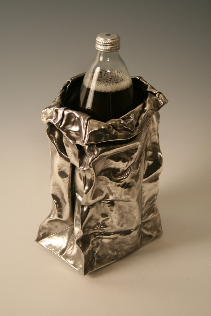 Bag & Bottle studio shot (front)