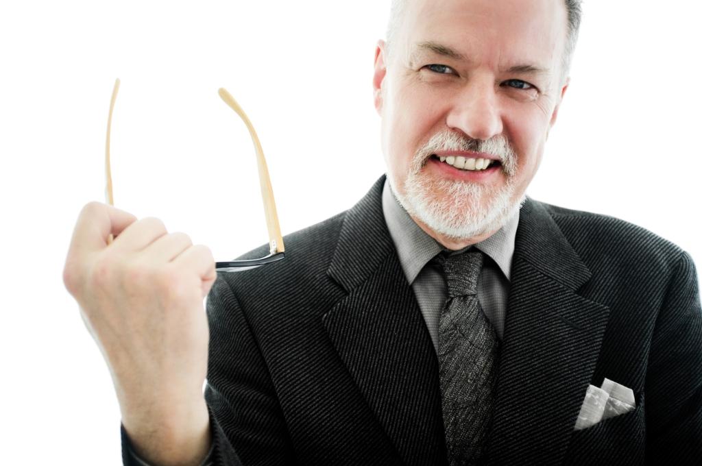 Bruce Pepich Headshot