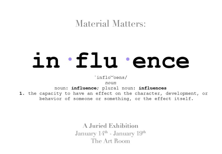 Material Matters_Influence_Poster-1 300