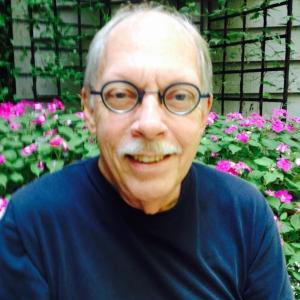 C. James Meyer Bio Photo