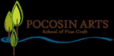 2016 Pocosin Arts School of Fine Craft copy