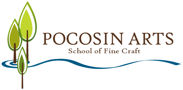 2016 Pocosin Arts School of Fine Craft copy