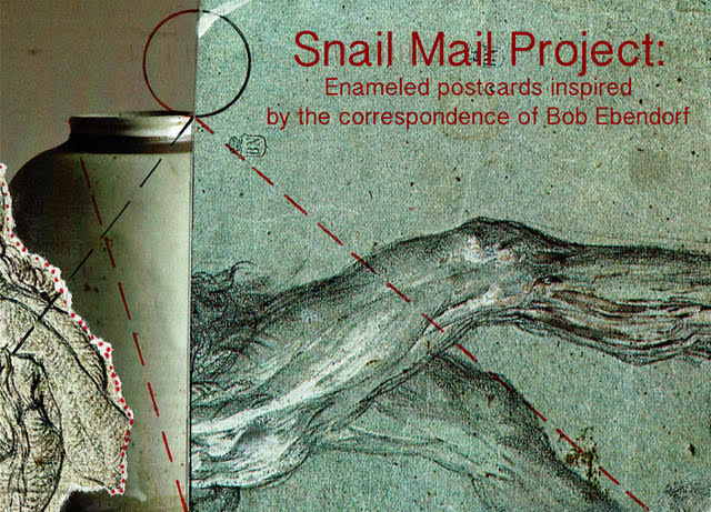 Snail Mail Project