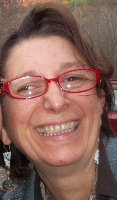 Anna Havel